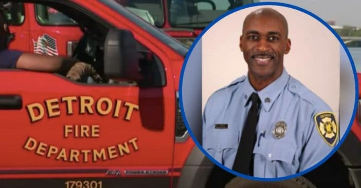 veteran firefighter dead after diving into river to save three girls