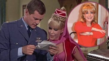 55th anniversary of i dream of jeannie