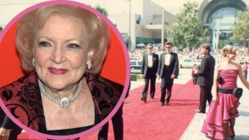 Why Betty White Hates A Key Part Of The Entertainment Industry