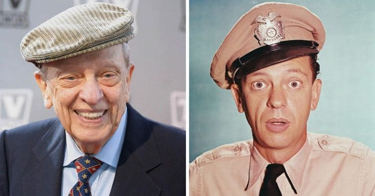 Don Knotts Cover Image
