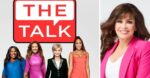 Fans want The Talk canceled after Marie Osmond left