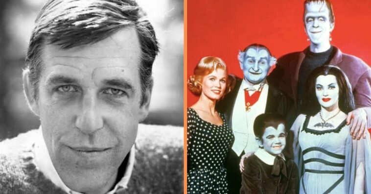 For Fred Gwynne, 'The Munsters' Not Only Derailed His Career, But Brought Tragic Memories As Well