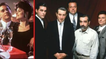 'Goodfellas,' 30 years later