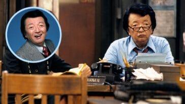 Jack Soo as Nick Yemana