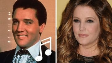 Learn why Lisa Marie doesnt get her father Elvis Presley royalties