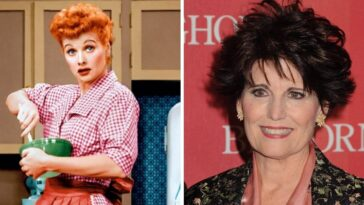 Lucie Arnaz talks about how mother Lucille Ball was at home