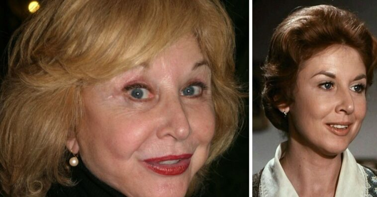Michael Learned sons wanted her to be more like her character Olivia Walton