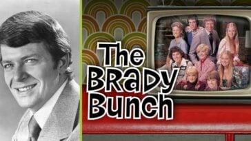 Robert Reed on 'The Brady Bunch'
