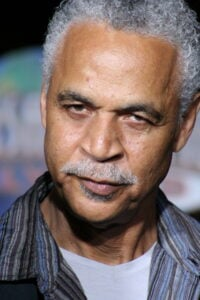Ron Glass stayed active as an actor for four decades