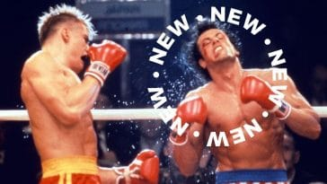 Sylvester Stallone will release a directors cut of Rocky IV
