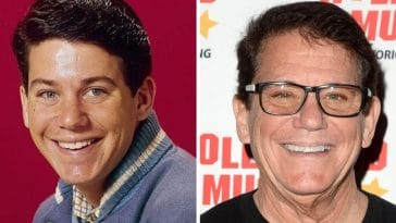 Whatever Happened to Anson Williams
