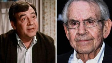 Whatever Happened to Tom Bosley from Happy Days