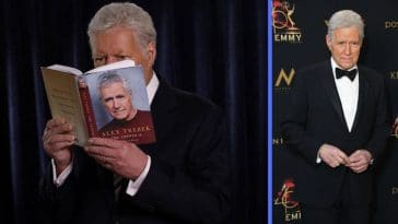 alex trebek talks politics swearing and cancer in new memoir