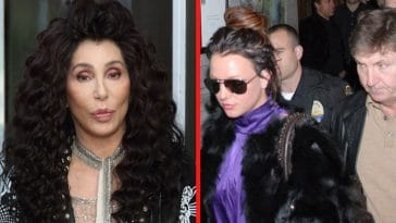 cher speaks out britney spears conservatorship