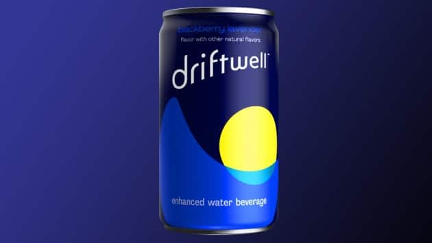 driftwell drink pepsico