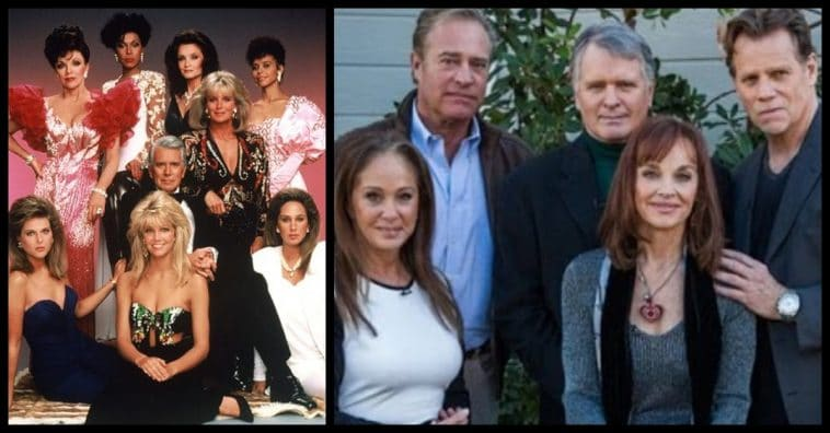 dynasty cast then and now