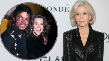 jane fonda went skinny dipping with michael jackson