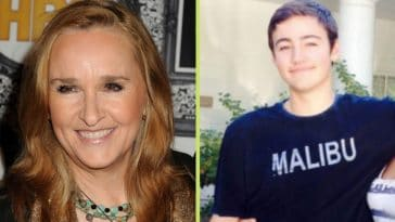 melissa etheridge opens up about coping with the death of her son