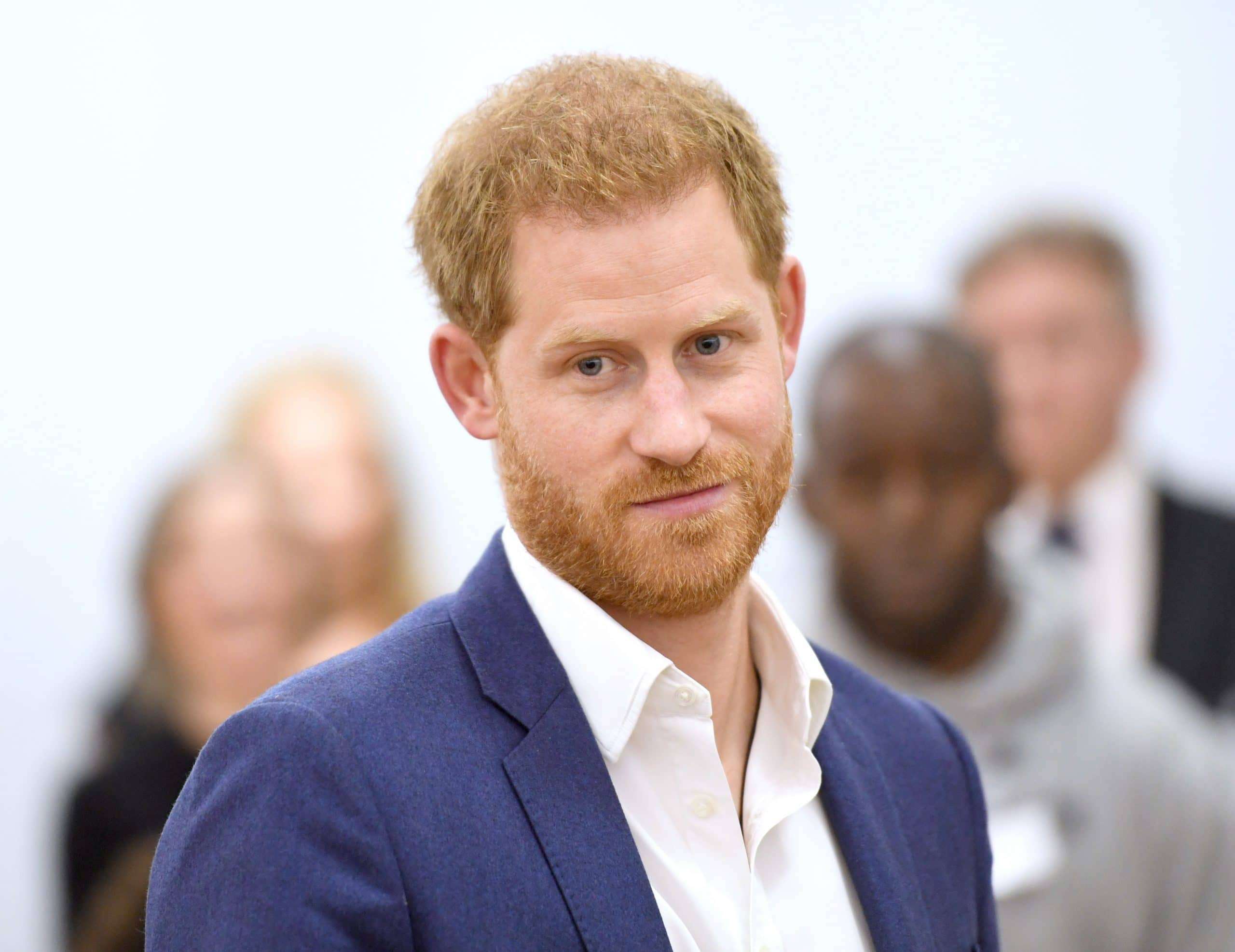 Prince Harry Has This Regret Over His Last Phone Call With Princess Diana