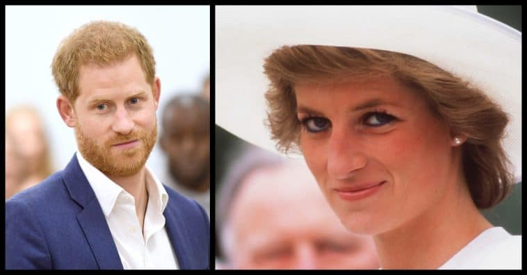 prince harry regret last phone call princess diana