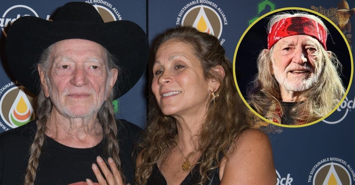 Willie Nelson Admits How His Infidelity Ruined His Marriages Before Finally Finding Love