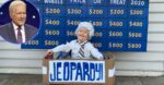 7-year-old fan dresses up as alex trebek for halloween