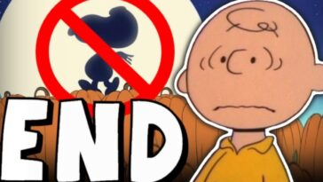 All Charlie Brown Specials Pulled Off The Air For The First Time In Decades, Fans Are Upset