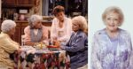 Betty White thought she would die before the rest of The Golden Girls