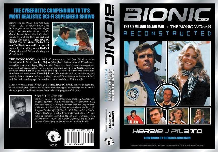 bionic-book