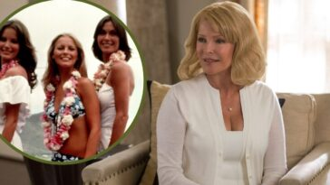 'Charlie's Angels' Star Cheryl Ladd Protested Revealing Scenes By Wearing 'Tiniest Bikini She Could Find'