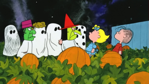 Disgruntled citizens want their Charlie Brown holiday specials to stay on network television
