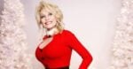 Dolly Parton hopes to brighten spirits with new Christmas album