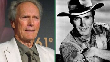 Eastwood still gets starring roles