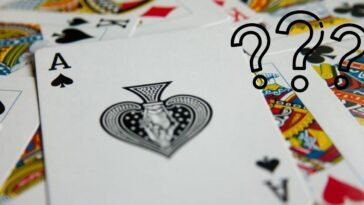 Learn the history behind playing cards