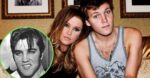 Lisa Marie Presley's Late Son Benjamin Keough Officially Laid To Rest At Graceland With Elvis