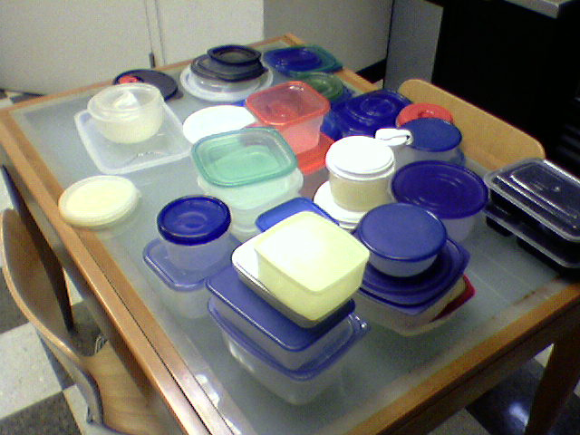 Why Tupperware Became Popular Again During The Pandemic