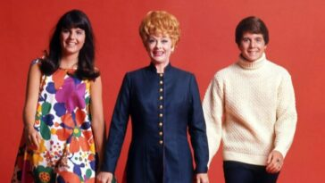 Lucie Arnaz talks about what happened after her mother Lucille Ball died