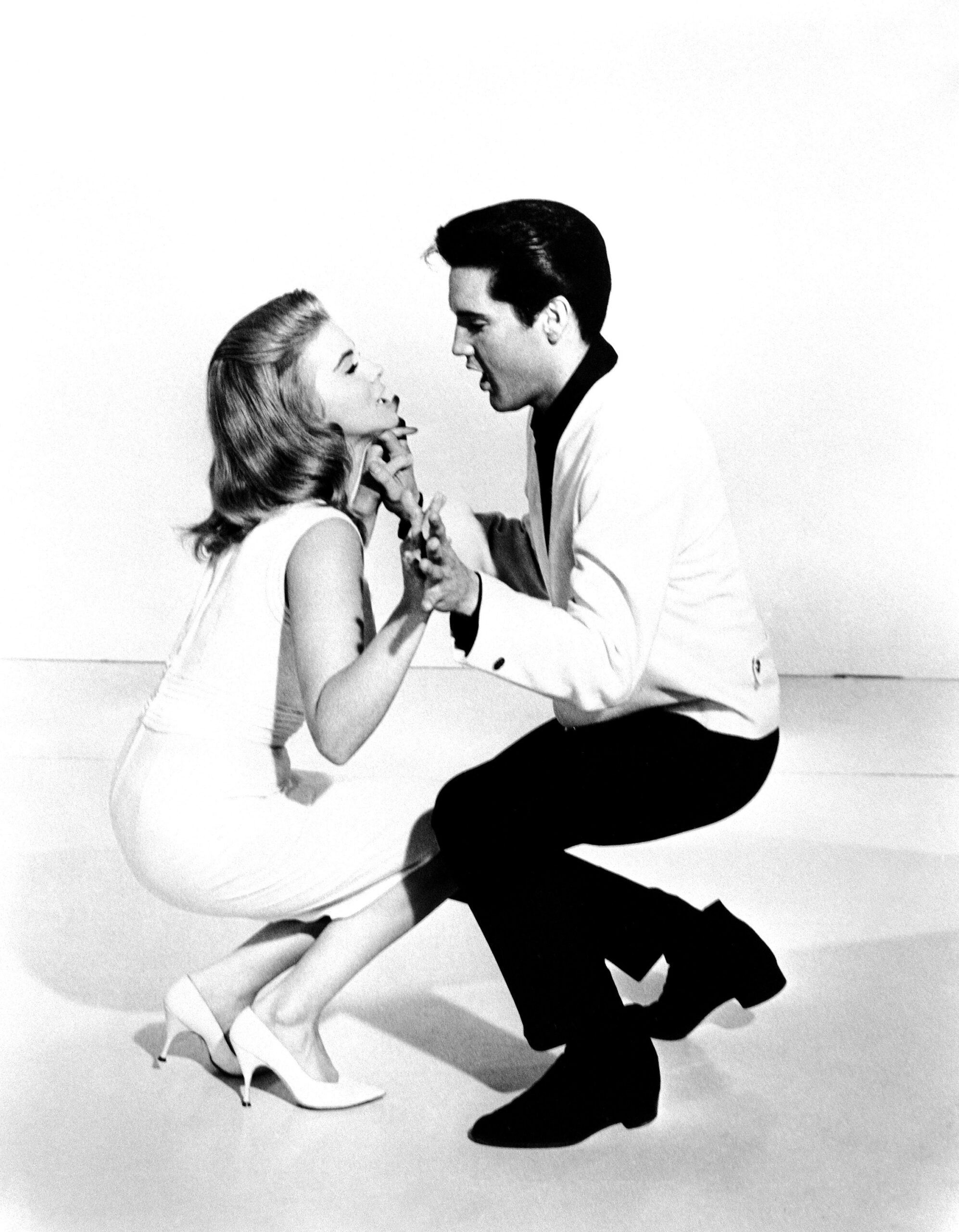 This Is Why Elvis Presley 'Demanded' That Ann-Margret Was Signed By His Manager