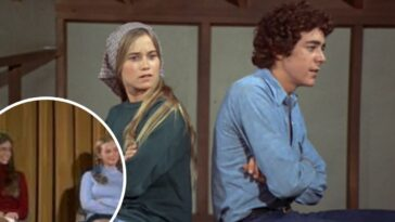 Maureen McCormick was jealous of Rita Wilson on The Brady Bunch