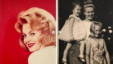 Melanie Griffith mourns her stepmother Nanita Rose Greene