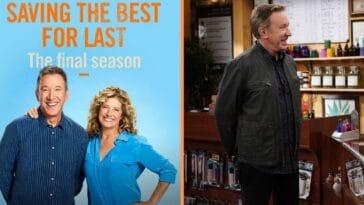 Season nine of 'Last Man Standing' will be the last