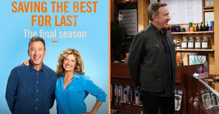 Season nine of 'Last Man Standing' will be the last