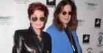 Sharon and Ozzy Osbournes credit cards were stolen
