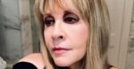 Stevie Nicks is afraid of getting coronavirus due to lung issues