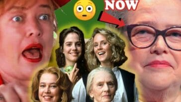 The cast of Fried Green Tomatoes then and now 2020