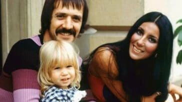 Tragic love story of Sonny and Cher