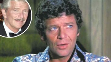 Whatever Happened to Robert Reed
