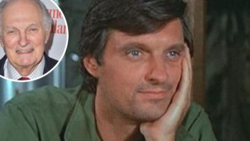 Whatever happened to Alan Alda