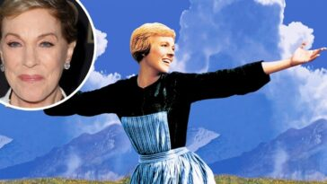 Whatever happened to Julie Andrews