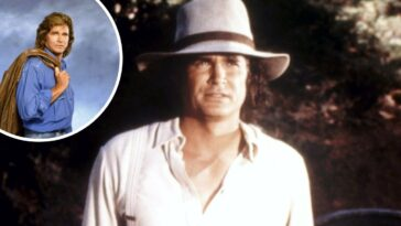 Whatever happened to Michael Landon
